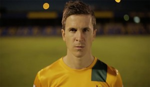 Cenovis // Socceroos Partnership Launch