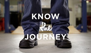Careers Australia // Know the Journey