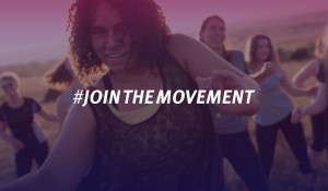 START PLAYING STAY PLAYING // JOIN THE MOVEMENT